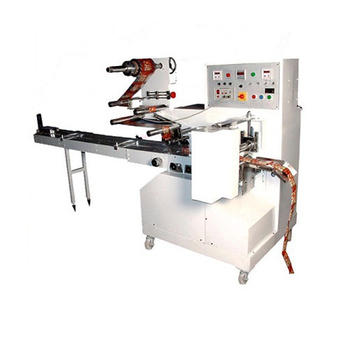 Flow Wrapper Machines