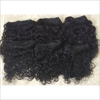 Raw Unprocessed Deep Curly Human Hair