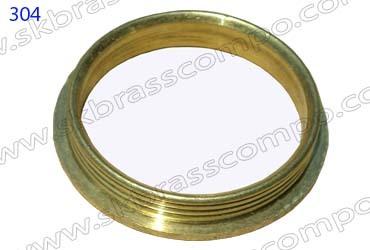 Automotive Brass Parts
