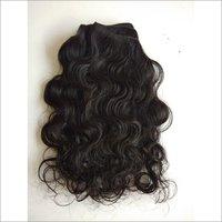 Natural Deep Wavy Human Hair