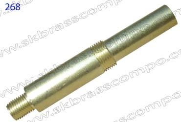 Custom Automotive Parts