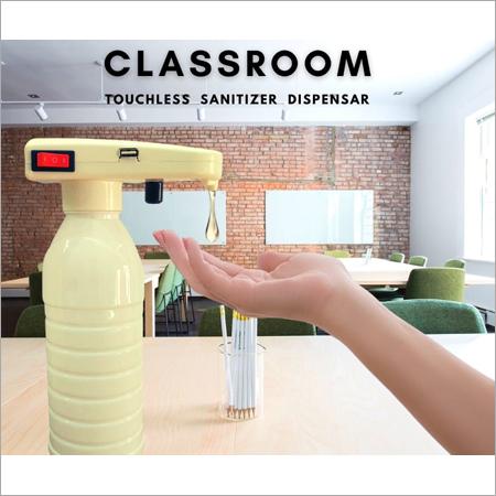 Touchless Liquid Soap Dispenser