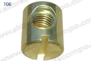Brass Industrial Parts