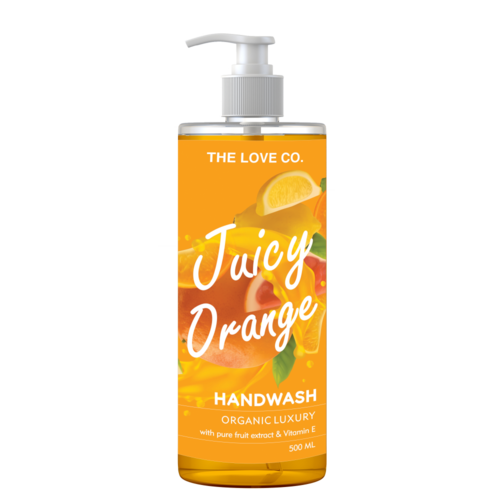 The Love Co. Hand Wash