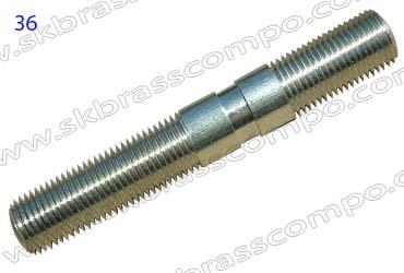 Brass Transformer Spare Parts