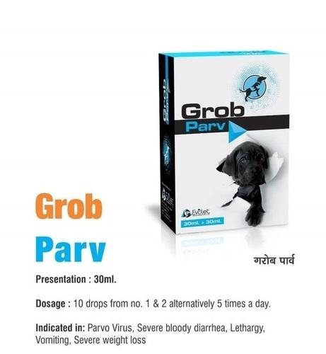 Parvovirus (parvo vaccine for dogs)