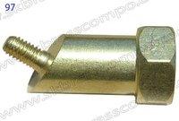 Electrical Brass Transformer Parts