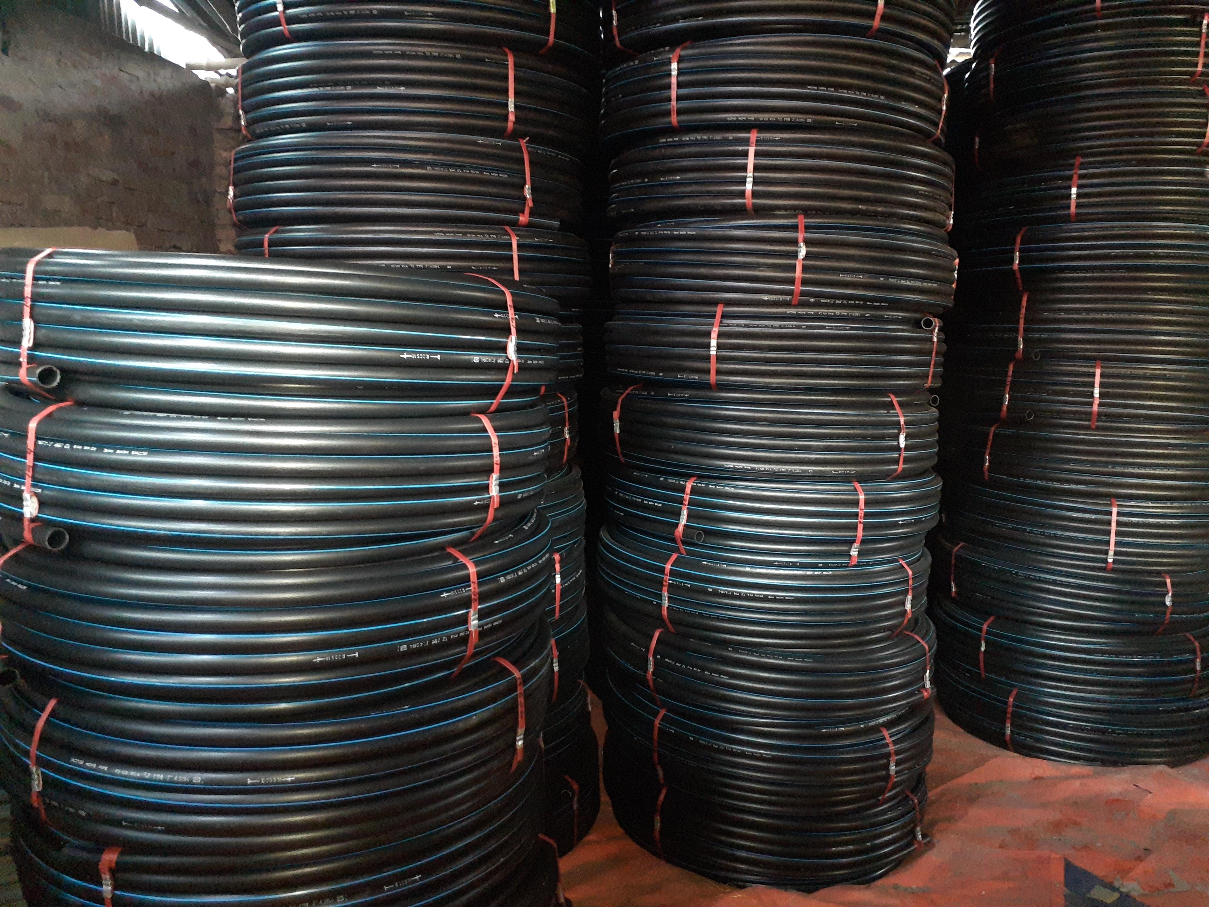 HDPE Sprinkler Irregation Pipe