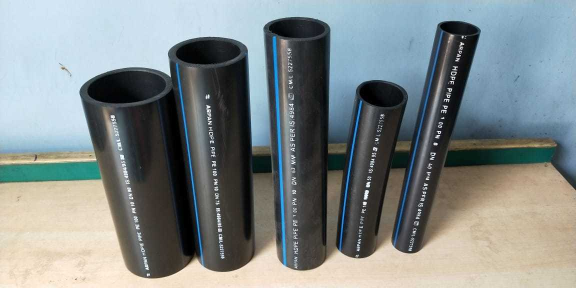 HDPE Sprinkler Irregation Pipe