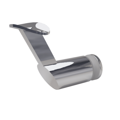 Stainless steel Top Rail Arm