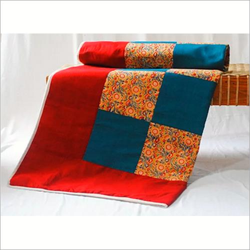Mangalgiri Single Bed Quilt