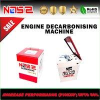 Engine Decarbonizing Machines
