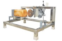 Bread Cutting Machine