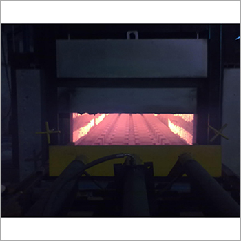 Pusher Type Furnace