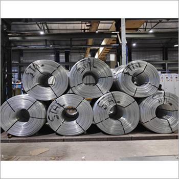 Aluminium Conductor Annealing Furnace Application: Aluminum