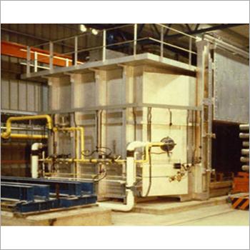 Aluminum Homogenising Furnace