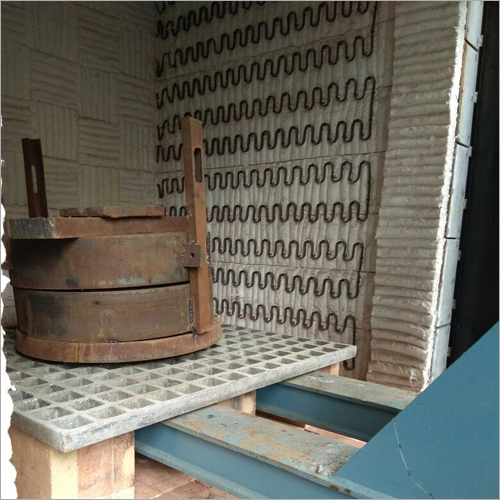Rapid Quenching Furnace