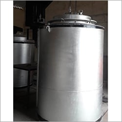 Pit Type Furnace Capacity: 2 Ton/Day