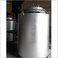 Vertical Cylinder Furnace