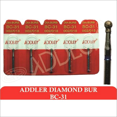 BC-31 Addler Diamond Bur