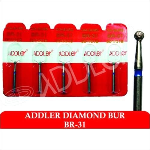 BR-31 Addler Diamond Bur