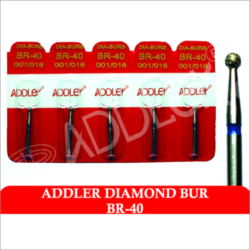 BR-40 Addler Diamond Bur
