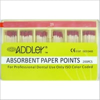 Point No 25 2 Percent Addler Absorbent Paper