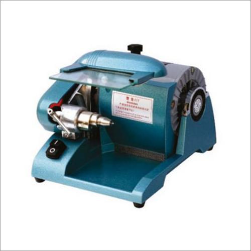 Addler Dental High Speed Cutting Polishing Lathe Machine Drilling