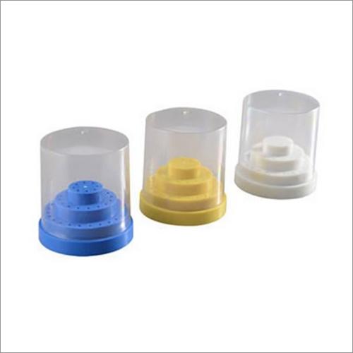 Addler 48 Hole Needle Boc Dental Bur Holder Dental Bur Box