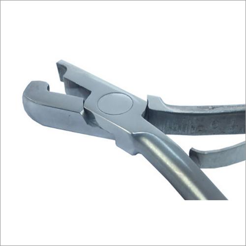 Addler Anterior Bond Remover Plier