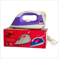 Lightweight Electric Iron