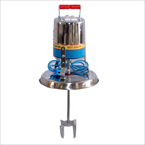 Domestic Curd Percolator Machine