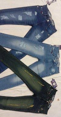 Branded Mens Fresh Jeans Stock lot