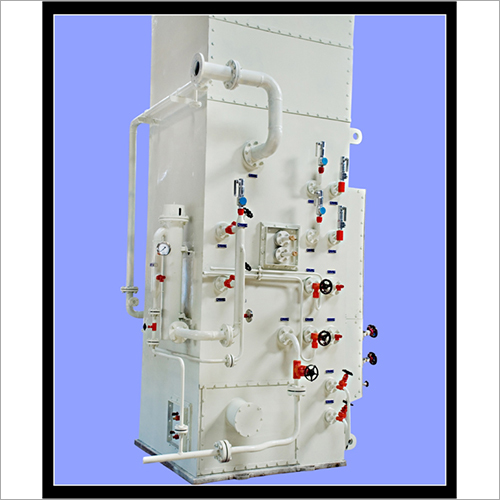 Air Separation Unit For Gas Plant