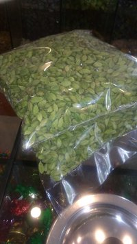 Best Quality Fresh Green Cardamom 100%