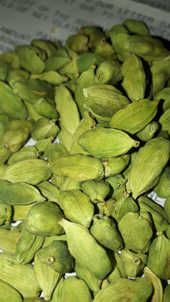 Cheap Price High Quality Dried Green Cardamom/organic Cardamom/ Elettaria Cardamom For Export