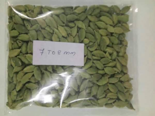 High Quality Green Cardamom For Sale