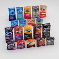 Durex Condoms