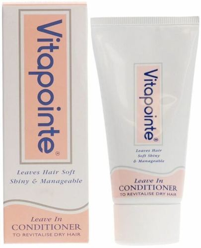 Vitapointe Leave In Conditioner 50ml