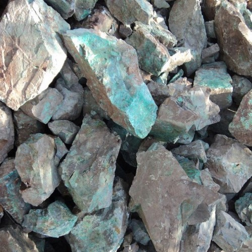 Good Quality High Purities Copper Ore