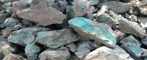 Copper Concentrate / Copper Ore 35% - Wholesale Supplier Copper Concentrate / Copper Ore 35%
