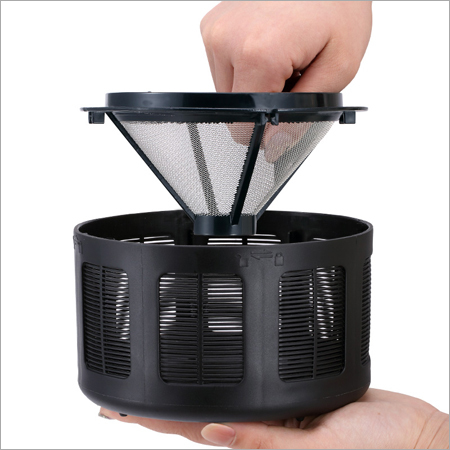 Inhalant Mosquito Trap Electronic