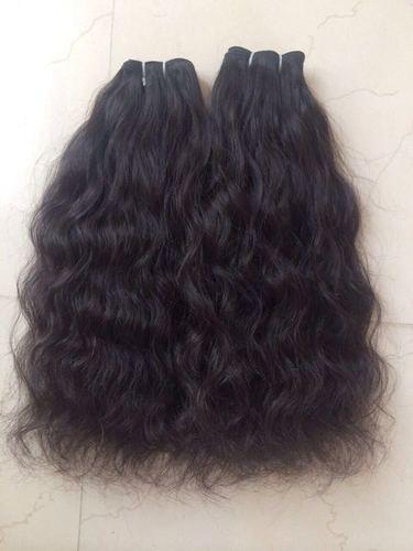 Pure Virgin Human Hair Extension