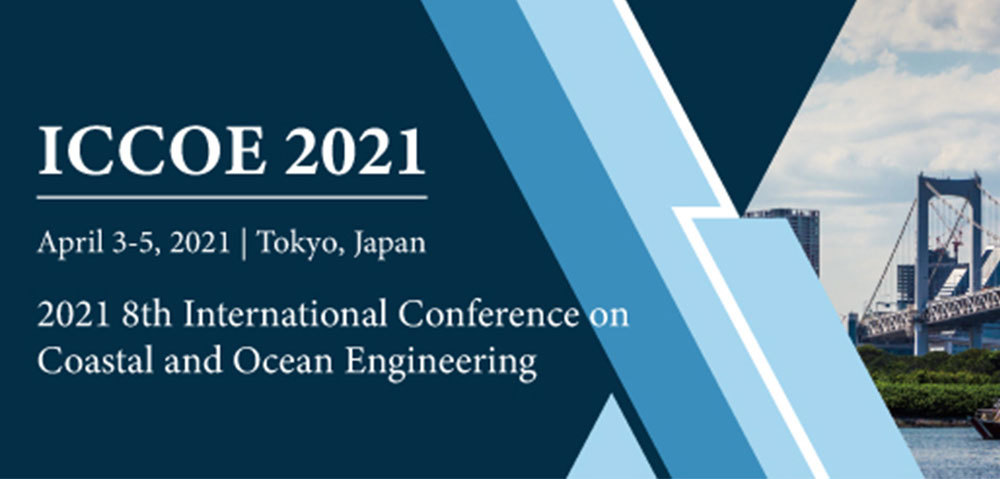 2021 8th International Conference On Coastal And Ocean Engineering (Iccoe 2021)