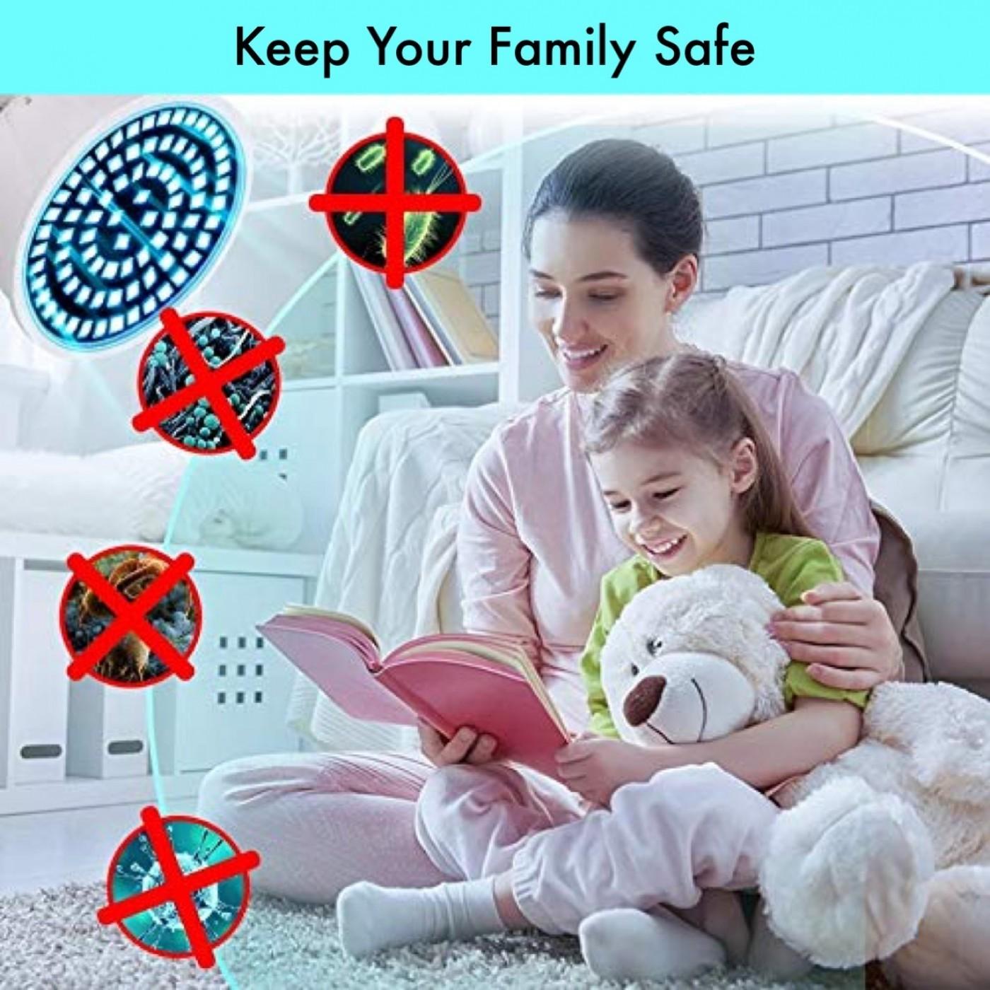 UVC Safe Case