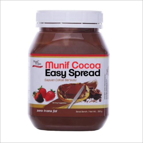 Cocoa Easy Spread