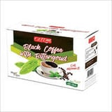 Black Coffee with Bittergoud and Stevia