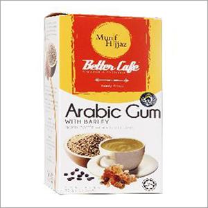 Premix Coffee With Arabic Gum And Barley