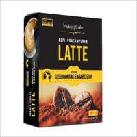 Premix Coffee with Goat Milk and Arabic Gum