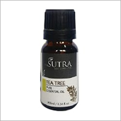 Essential Oil With Tea Tree Extract Certifications: Iso